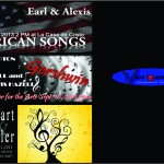 Earl & Alexis open 2013-14 Season with 3 concerts in September