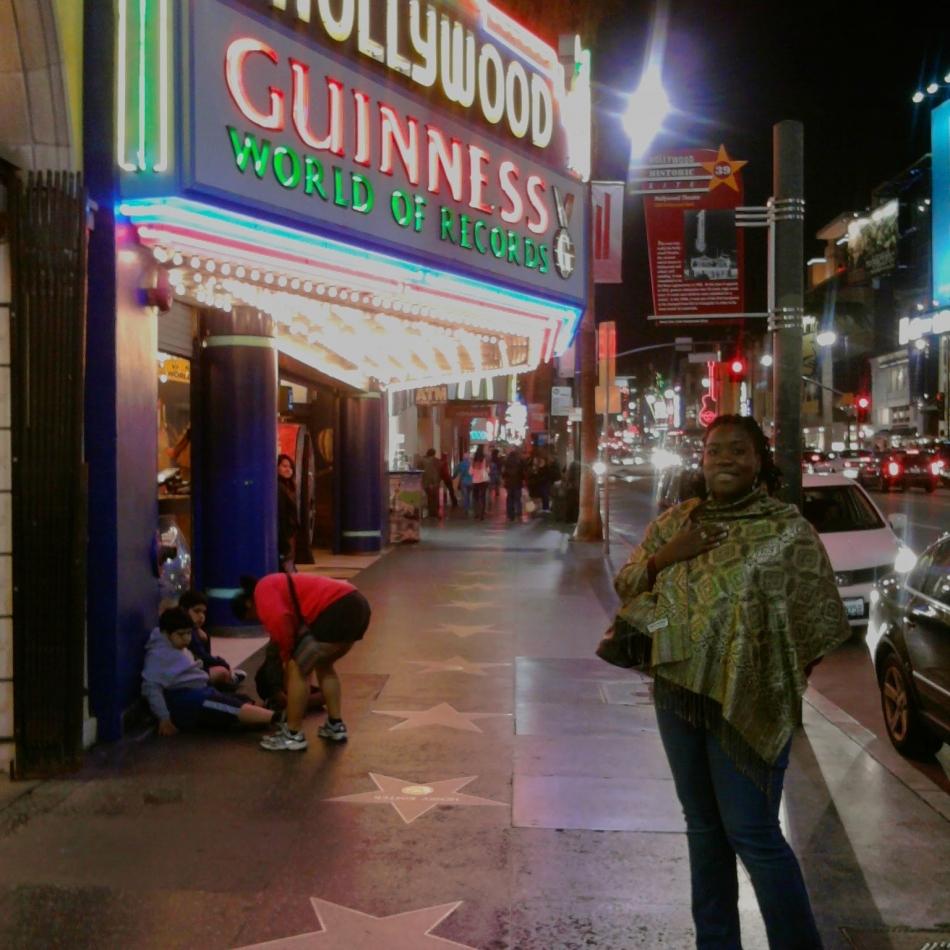 Earl & Alexis in Los Angeles 6