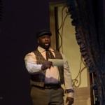Earl Hazell appears in La Traviata