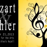 Mozart & Mahler: featuring Earl & Alexis