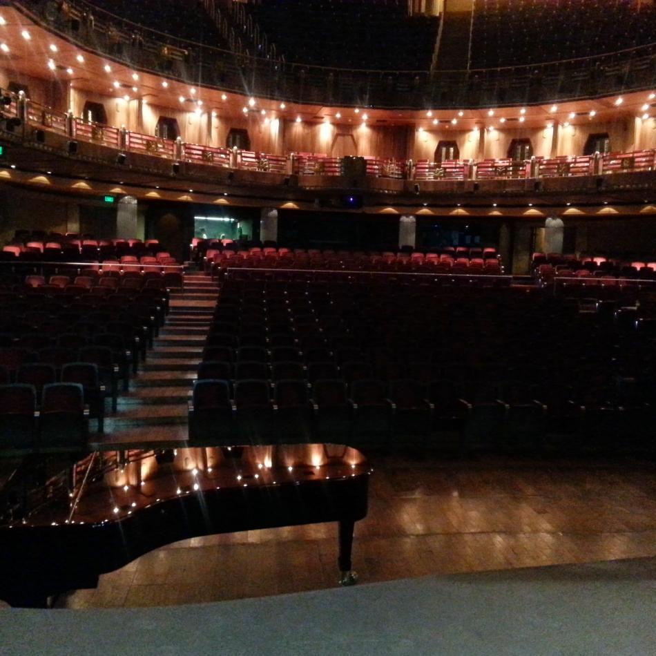 Palacio Stageview