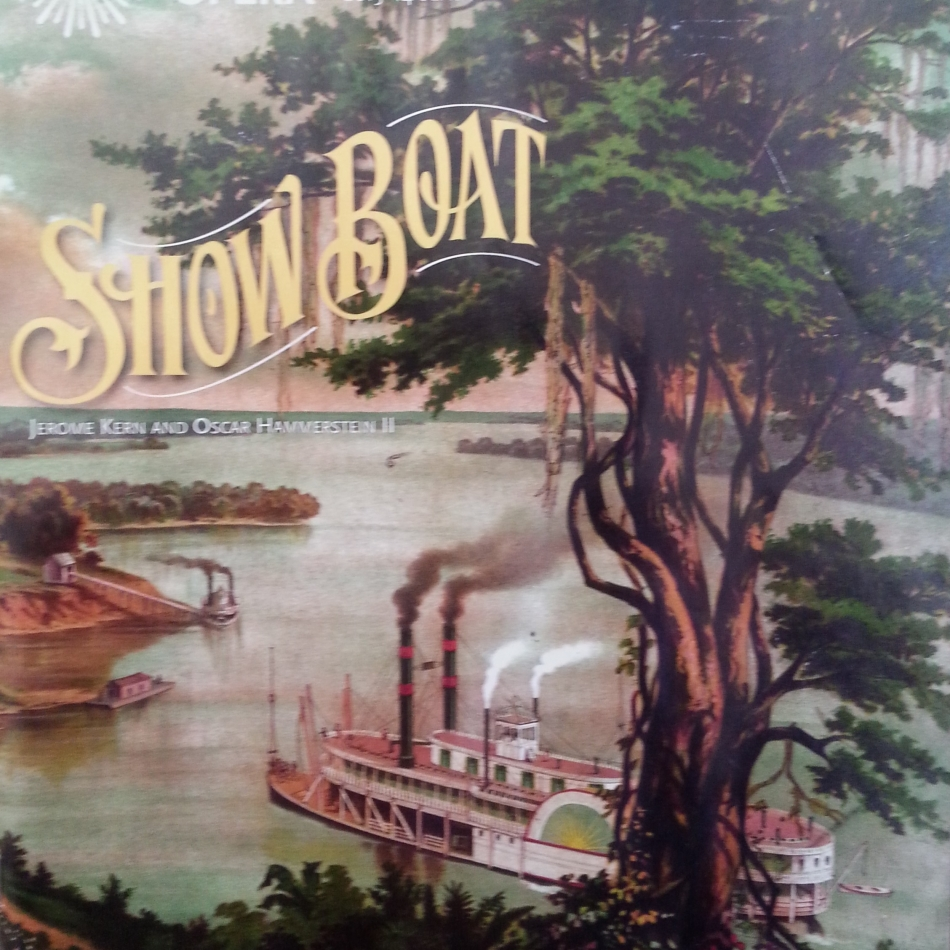 SFO Showboat Program