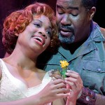 San Francisco Opera's Porgy and Bess Premieres on KQED TV9